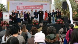 Celebra COPRED sexto aniversario del Día del Trato Igualitario en la CDMX