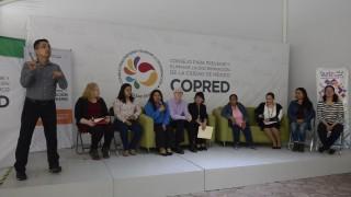 COPRED y Fundación Piel de Luna visibilizan la discriminación hacia las personas con albinismo